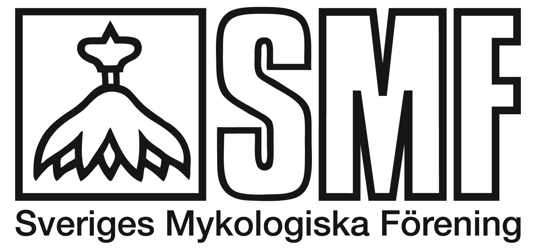 SMF –Sveriges Mykologiska Förening